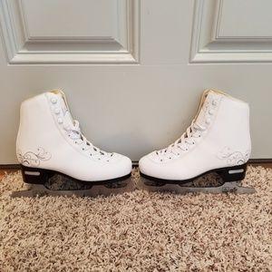 Other - Bladerunner Figure Skates